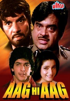 Aag Hi Aag Hd Movie