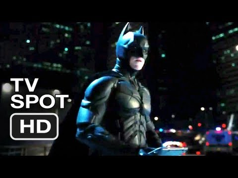 The Dark Knight Rises - TV SPOT #5 (2012) HD -Gu3TIk67X3Y