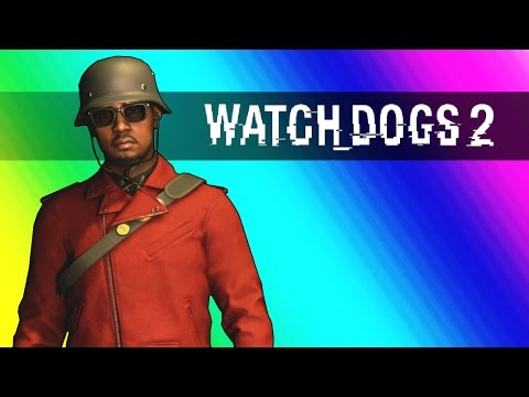 Watch Dogs 2 Gameplay - Epic Pranks with Wildcat! - UCKqH_9mk1waLgBiL2vT5b9g