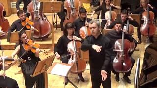 D. Shostakovich - Piano concerto No.1 Op. 35 in C minor N.Tzanova - piano & P.Makedonski - trumpet