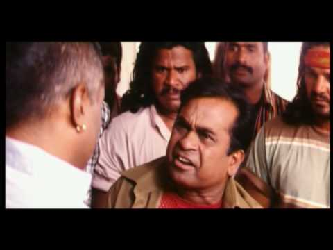 Brahmanandam as Auto Johnny