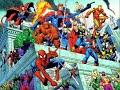 Фрагмент с конца видео - Origens Secretas dos Super-Heróis Marvel