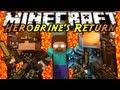 Minecraft: Herobrine's Return Part 1!