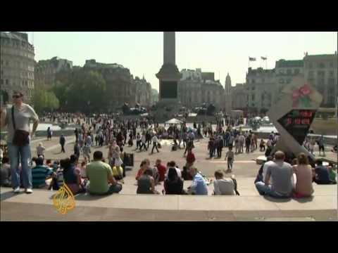 UK riots cast shadow over tourism