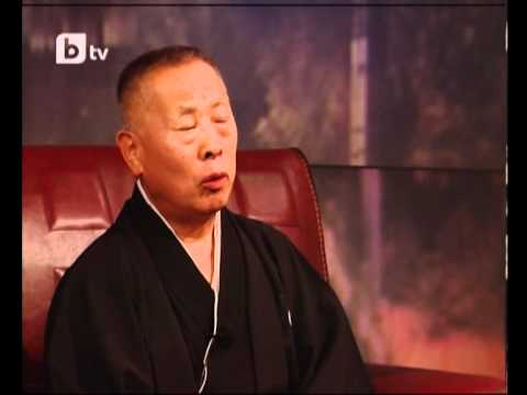 Sekiguchi Komei Sensei