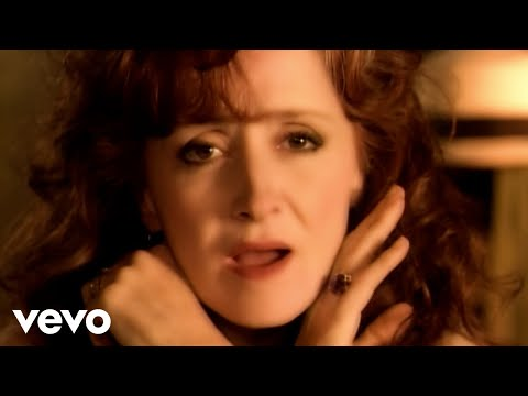 Bonnie Raitt - Not The Only One