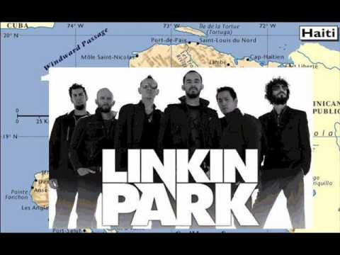Linkin' Park – Not Alone – Lyrics – Haiti Earthquake