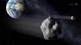 15 lutego asteroida 2012 DA14 przeleci blisko Ziemi