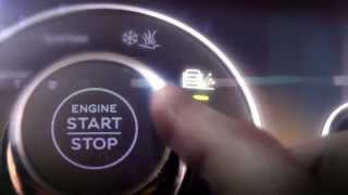Салон внедорожника Bentley показали на видео