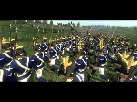 Empire: Total War - Battle of Poltava