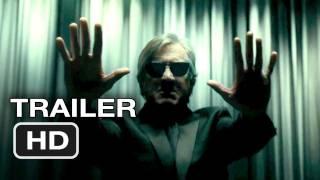 Red Lights Official Trailer - Robert De Niro, Cillian Murphy Movie (2012) HD