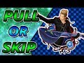 New Demyx+ Is Here! ~ KH Union χ[Cross]