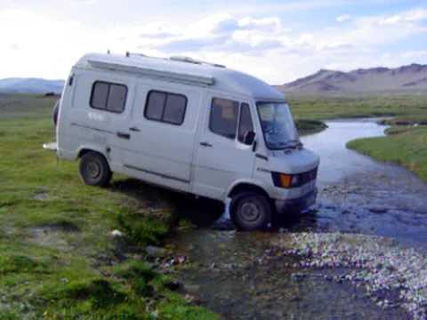 Passage 224 Gu 233 En Fourgon Am 233 Nag 233 En Mongolie