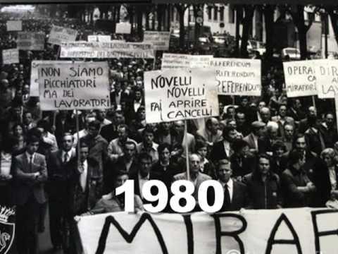1978-2008 'Indietro tutta' controstoria della seconda repubblica. Scuola di formazione dei Gd