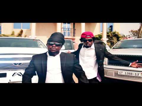 Kwaw Kese - Let Me Do My Thing ft. Black Prophet  [Official Video] directed by 5TEVEN