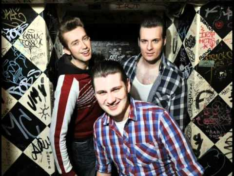 The Baseballs - California Gurls