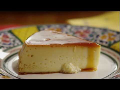 How to Make Easy Baked Flan | Flan Recipe | AllRecipes