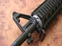 WA M4 Carbine, blowback