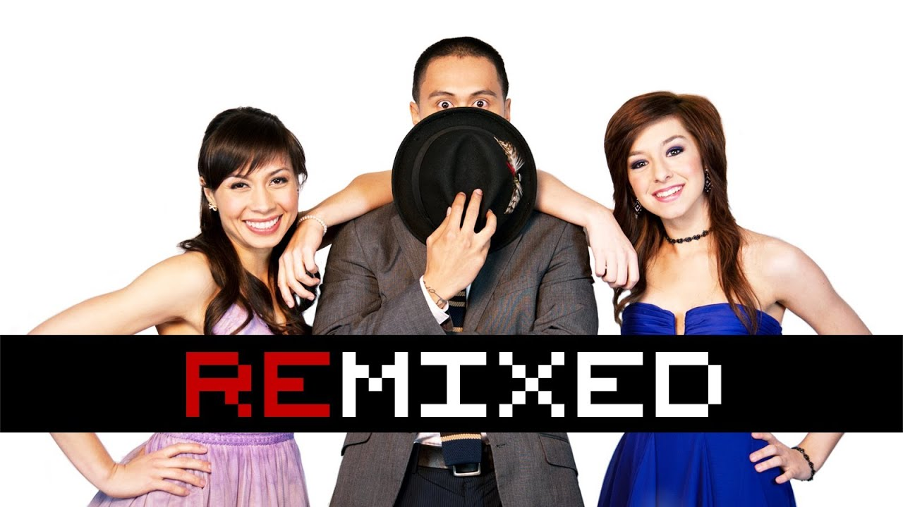 REMIXED: KEONE MADRID & MARI MARTIN & CHRISTINA GRIMMIE [DS2DIO]
