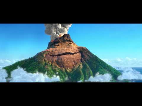 Pixar's 'Lava' Preview - Disney•Pixar Short Film - Official | HD