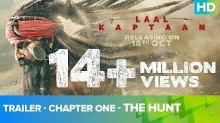Trailer - Chapter One - The Hunt | Laal Kaptaan