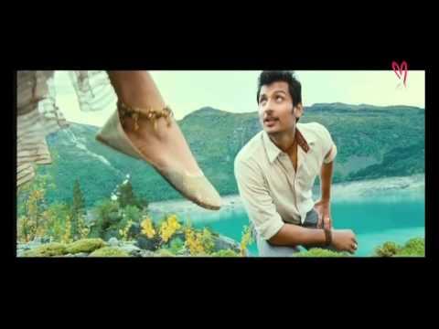 Nemali Kulukula (HD) - Rangam Song