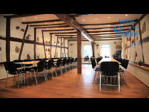 Beispiel: Hotel Saarlouis, Video: AKZENT Hotel Posthotel.