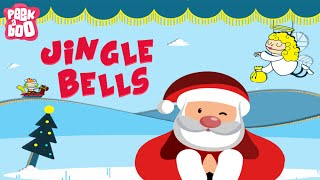 Jingle Bells | Popular Christmas Songs For Kids | Christmas Special Songs