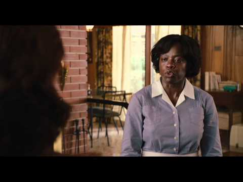 Price Of Admission - The Help