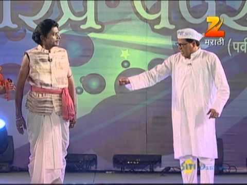 Lakh Lakh Chanderi Kolhapur Mahotsav April 15 '12 Part - 2