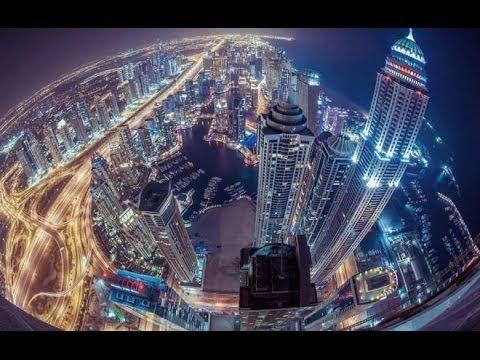 فيديو مدته 4 دقائق سينقلك الى عالم من الخيال_دبي