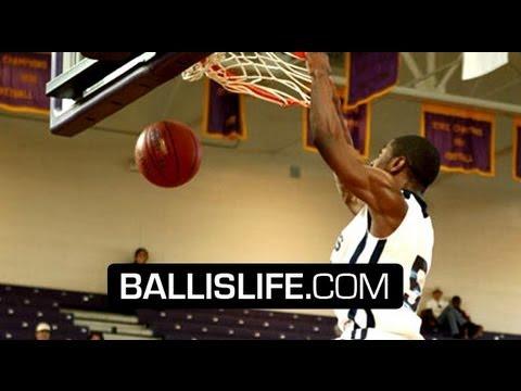 6-3 Rodney Purvis: Best Junior in the Nation? Louisville Bound PG