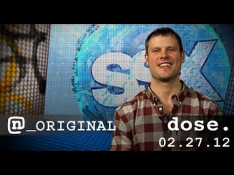 SSX Re-imagines Snowboarding Video Game Landscape on dose - default