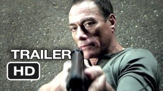 Alien Uprising Official Trailer (2013) - Jean-Claude Van Damme Movie HD