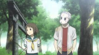 Hotarubi no Mori e Trailer (FanMade)