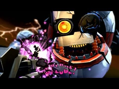 Ms. Splosion Man - GDC 2011: First Demo Gameplay Preview (2011) | HD - UCmrsjRoN3g5TtOGIlq-sQSg
