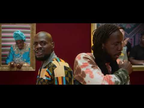 Kery James – Les yeux mouillés feat. Youssoupha