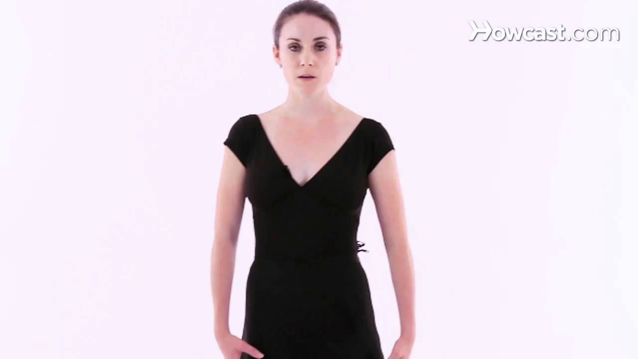 How to Do a Pas de Bourree | Ballet Dance
