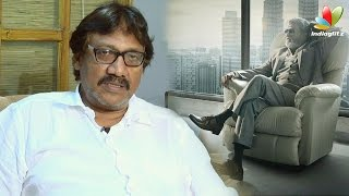 Watch 'Madras' villain Nandakumar Speaks About Acting with Rajinikanth in 'Kabali' Red Pix tv Kollywood News 27/Nov/2015 online