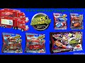 Фрагмент с конца видео - Crabby Boat Quick Changers Launcher Cars 2 Deluxe Disney Pixar Mattel toys review by Blucollection