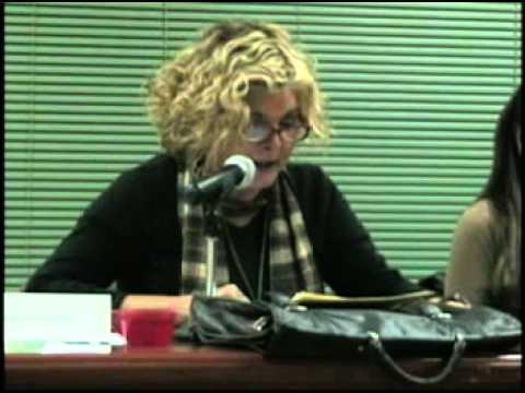 EPISTEMOLOGIA DEL TERROR. DRA. ANA MARIA RIVADEO UNAM