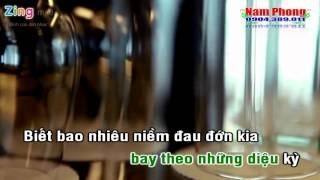 Xuyên Qua Bí Ẩn - karaoke ( only beat )