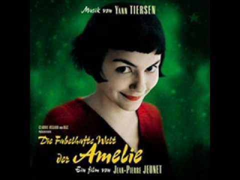 Comptine d-Un Autre Été- Die fabelhafte Welt der Amélie Piano [Large Version 2010]