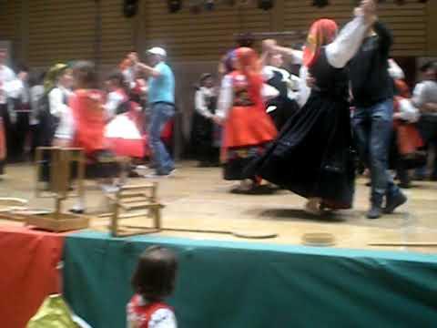 2. Festival das Lavradeiras de Hinwil