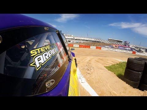 GoPro: Steve Arpin's Red Bull GRC Course Preview - Daytona, FL