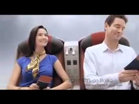 Garuda Indonesia Experience 2011 ads