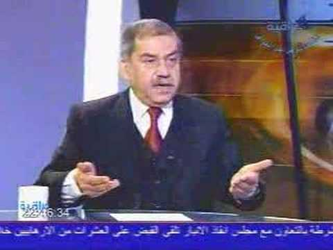 Iraqi Member of Parliment MP speaks abt Saddams Baath Party