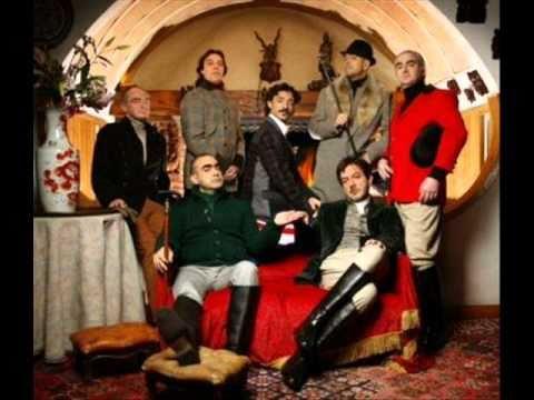 I Corti di Elio - La visita dei dittatori in Unione Sovietica