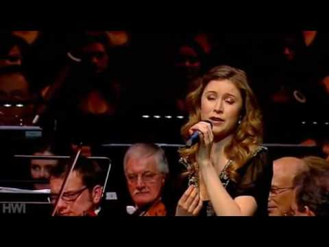 Hayley Westenra Christmas Carols Mary Did You Know Gabriel's Message, O Holy Night