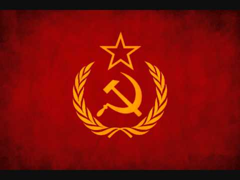 Red Army Choir: My Army.